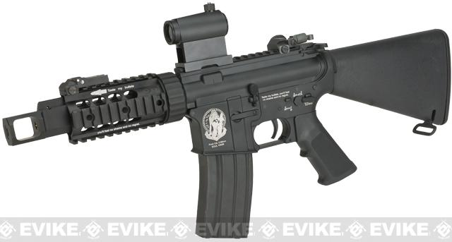 G&P Tank Airsoft CQB M4 Airsoft AEG - Fixed Stock (Package: Gun Only)