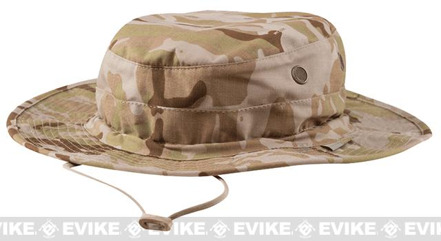 Tru-Spec Tactical Response Uniform Boonie Hat - Multicam Arid (Size: 7 1/2)