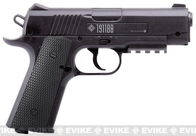Crosman 1911 CO2 Powered BB Air Pistol (.177 cal AIRGUN NOT AIRSOFT)