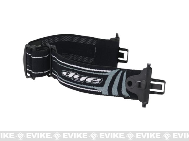 Dye i4 Replacement Strap - Black & Grey