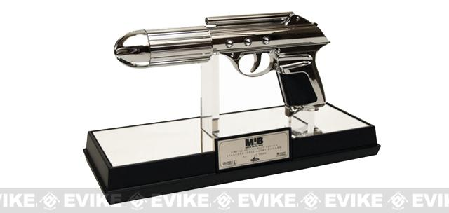 Men In Black - Standard Issue Agent Sidearm  Limited Edition Prop Replica by Factory Entertainment