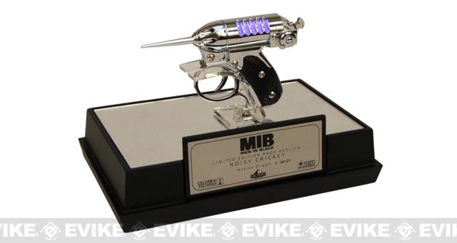 Men In Black - Noisy Cricket Limited Edition Prop Replica by Factory Entertainment