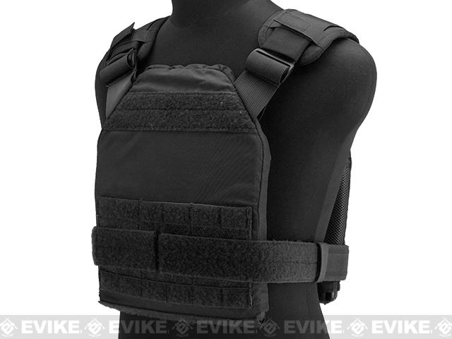 HSG SPC Slick - Large (Black)