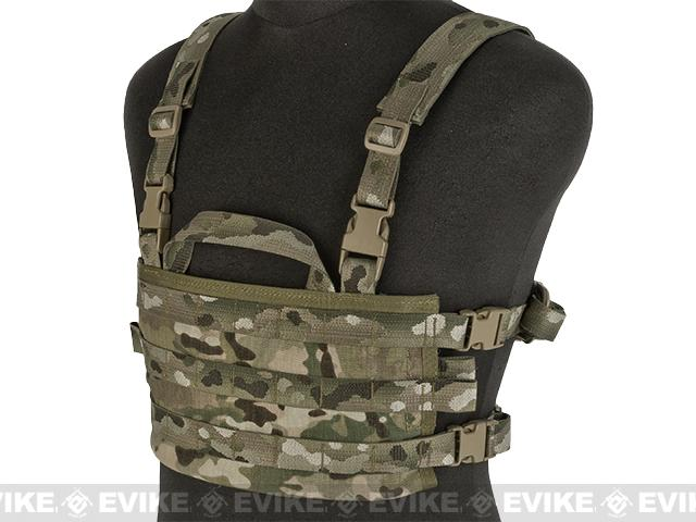 HSGI AO Small Chest Rig - Multicam