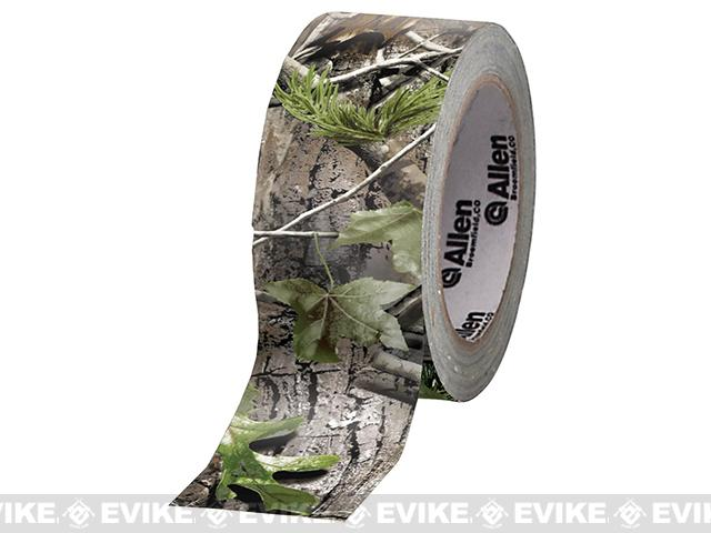 Allen Company Camo Duct Tape (20 Yards) - Realtree APG