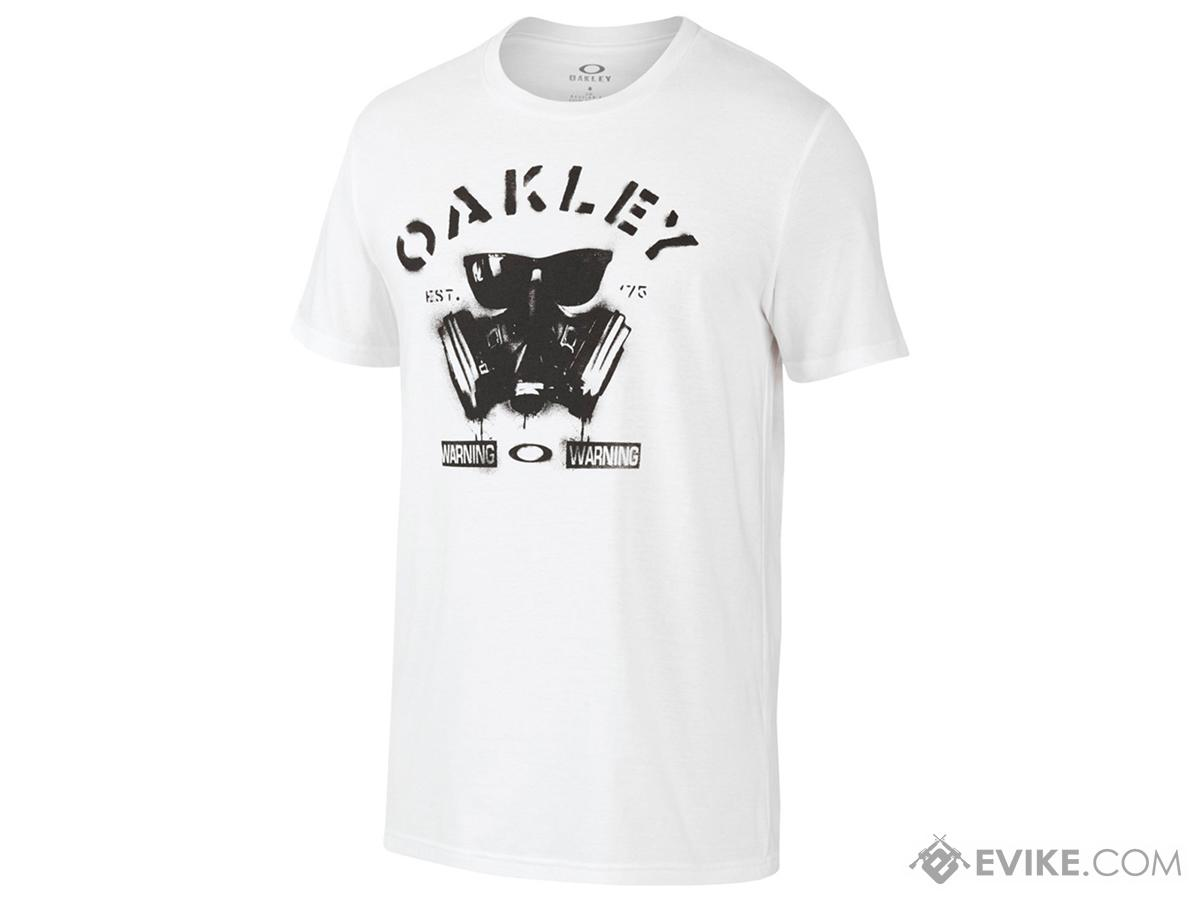 Oakley Glassmask T-shirt - Dark Brush (Size: Medium)