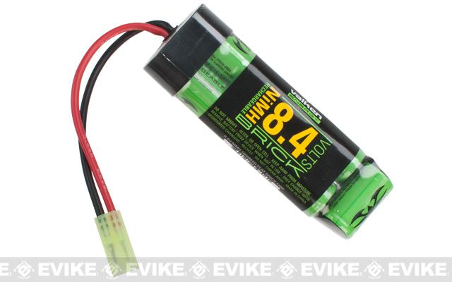 Valken Energy High Performance Brick Small Type NiMH Battery (Size: 8.4v 1600mAh)