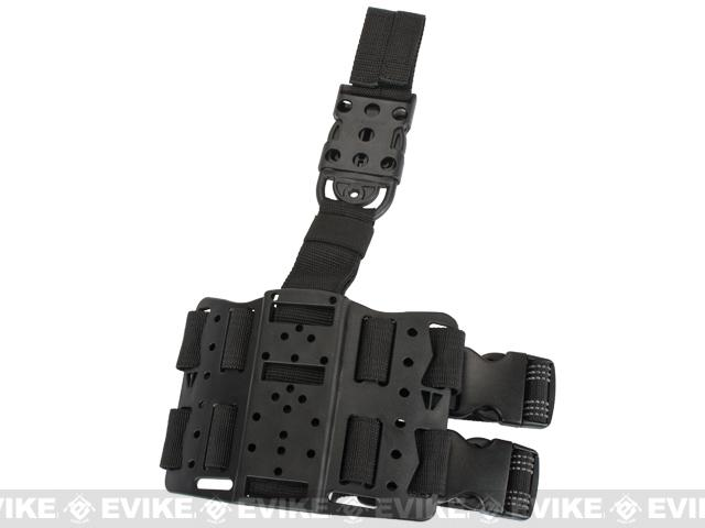 5.11 Tactical ThumbDrive Thigh Rig by Blade Tech