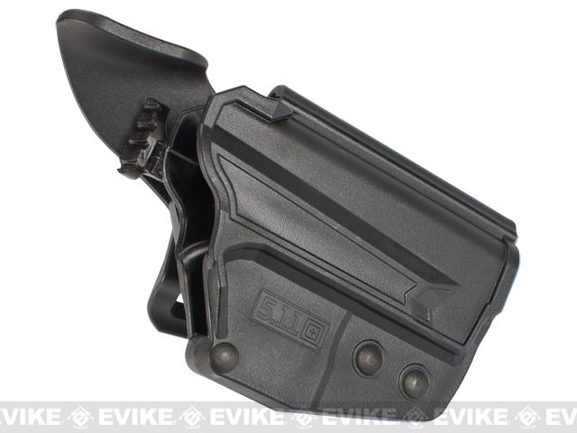 z 5.11 Tactical ThumbDrive Hardshell Holster by Blade Tech - M&P 3.55 Compact / Right