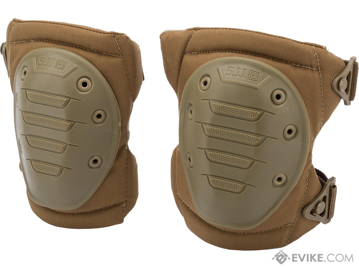 5.11 EXO.K Tactical Knee Pads (Color: Kangaroo)