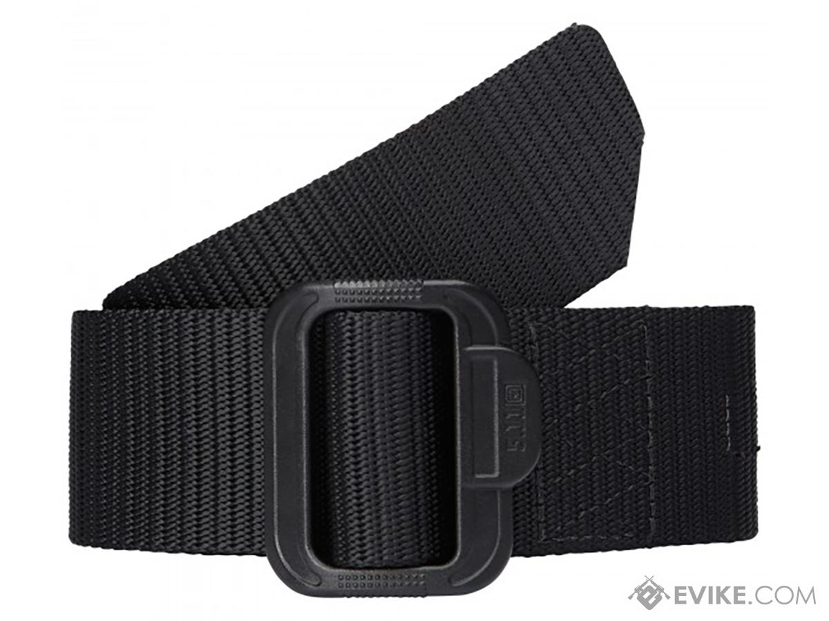 5.11 Tactical 1.75 TDU Belt (Color: Black / Medium)