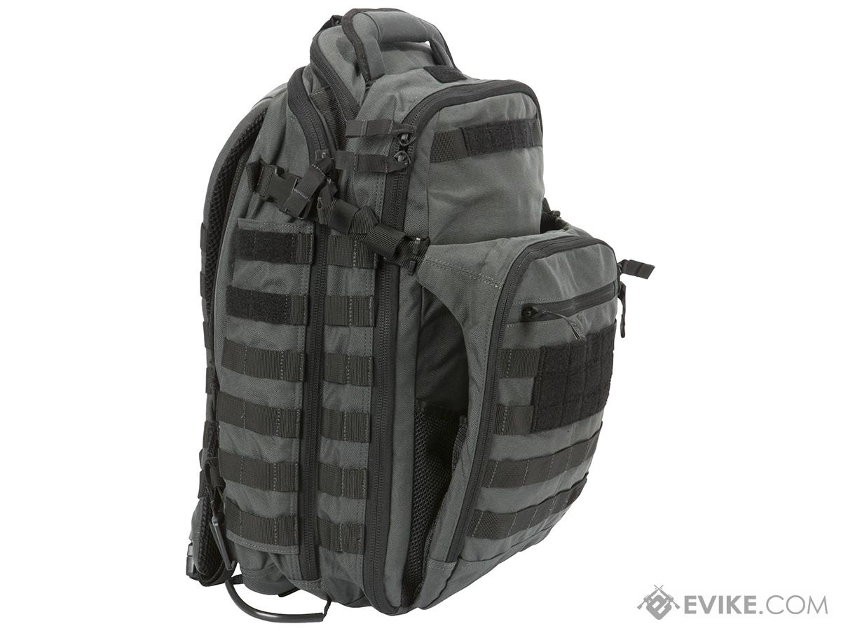 8d3cf713d036 5.11 Tactical All Hazards Nitro Backpack   EDC Bag (Color  Double ...