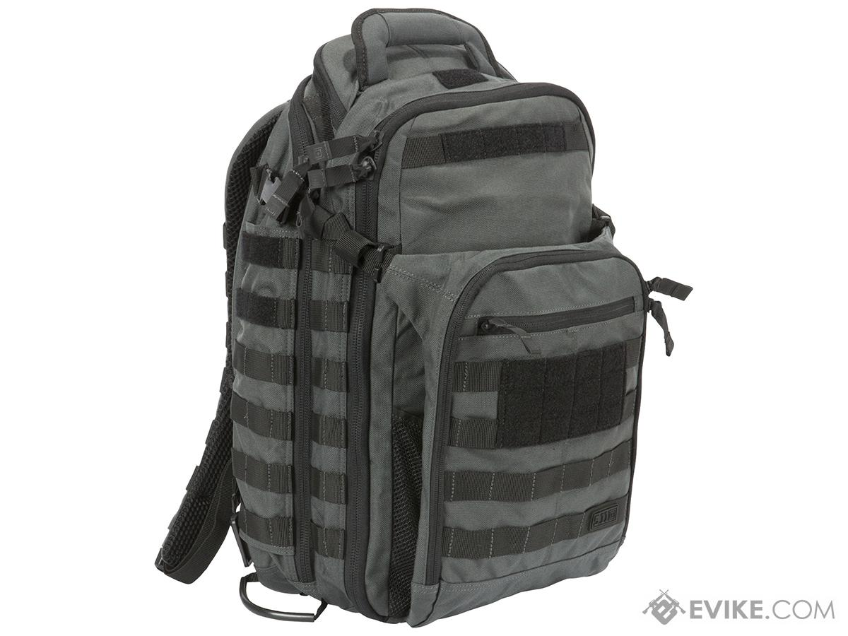 7b8a27befd2 5.11 Tactical All Hazards Nitro Backpack / EDC Bag (Color: Double ...