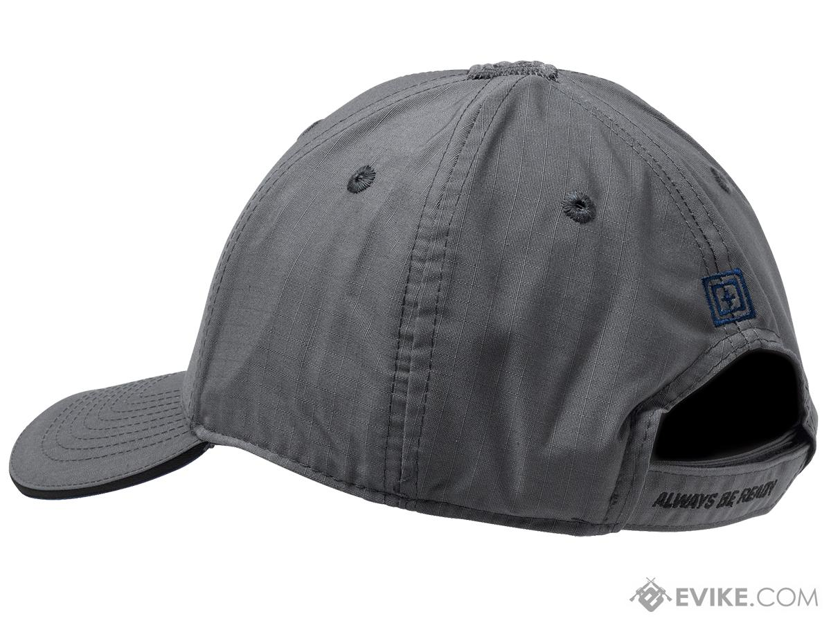 380883c678c 5.11 Tactical The Recruit Hat (Color  Storm). Hover or touch above to zoom.  Product image 1 Product image 2