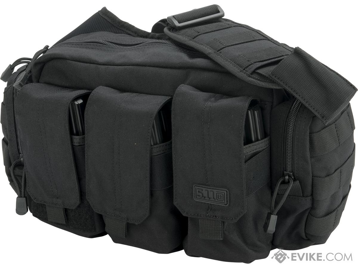 5.11 Tactical Bail Out Bag (Color: Black)