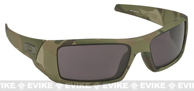 Oakley SI Gascan - Multicam w/ Warm Grey