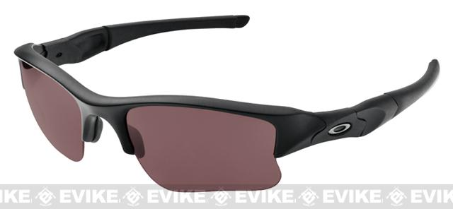 fa11351cf27de Oakley SI Flak Jacket XLJ - Matte Black w  Prizm TR22