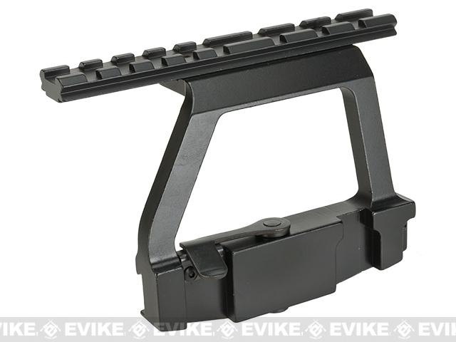 ARES Metal Scope Mount for VZ-58 Airsoft AEG Rifles