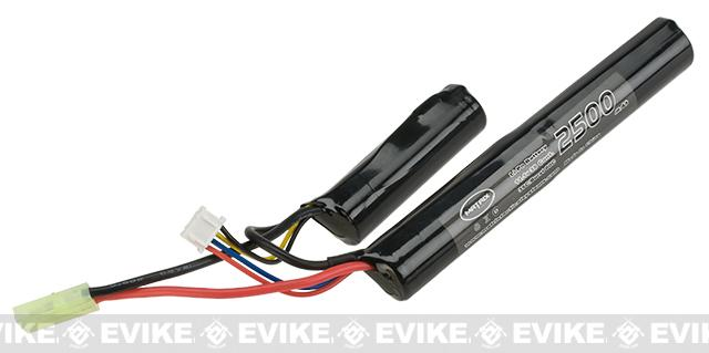 Matrix 11.1V 2500mAh 35C Purpose Built LiPo Battery - Small Tamiya