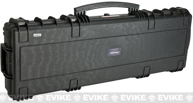 Matrix Tanker 45  Rolling Hard Shell Locking Gun Case