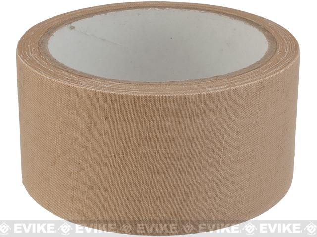 Element Airsoft Camo Tape / Wrap (2 x 393) - Dark Earth