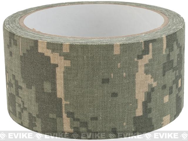 Element Airsoft Camo Tape / Wrap (2 x 393) - Universal Camo