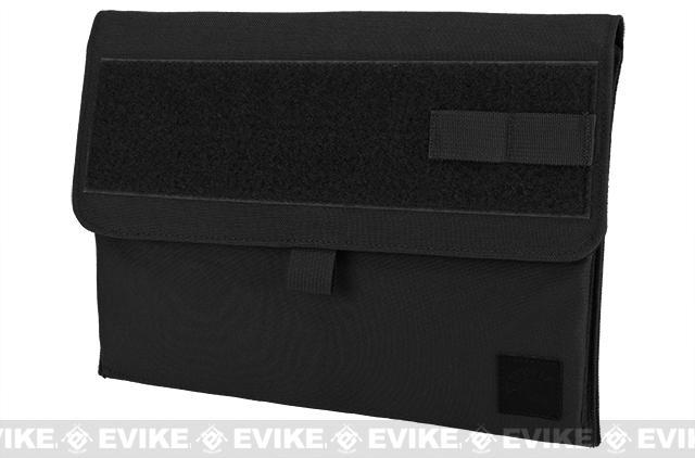 Griffon Industries GI-Cube Ipad Standard Case - Black