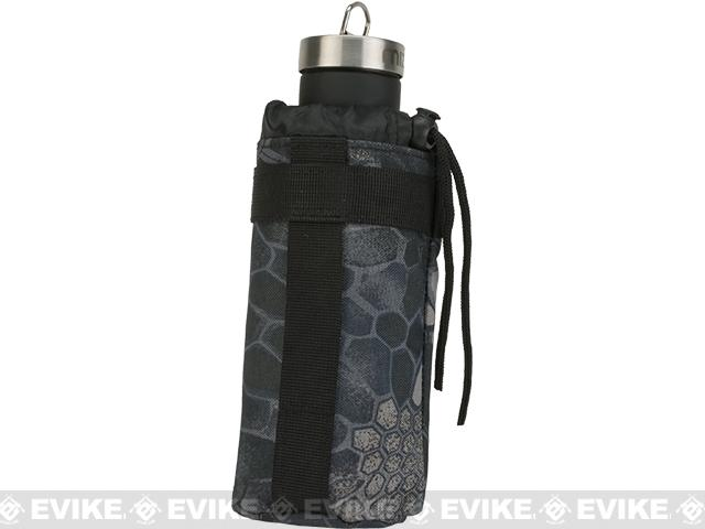Matrix MOLLE Water Bottle Pouch - Urban Serpent