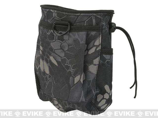 Matrix MOLLE Compatible Small Utility Pouch - Urban Serpent
