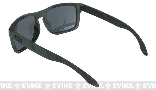f08784dbde Oakley Holbrook Sunglasses (Color  Multicam Black   Warm Grey ...