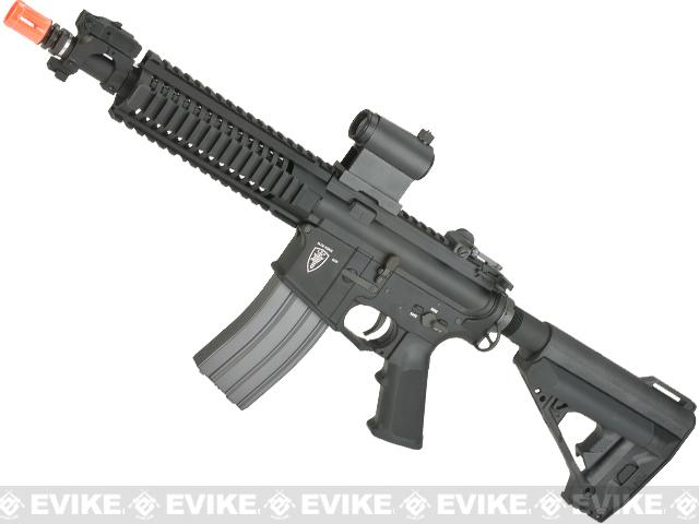 z VFC Elite Force M4 4CRS Generation 3 Carbine Full Metal Airsoft AEG Rifle