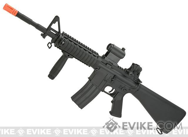 Pre-Order ETA September 2017 A&K M4 SR16 DMR Full Metal Lipo Ready NS15 Airsoft AEG Rifle
