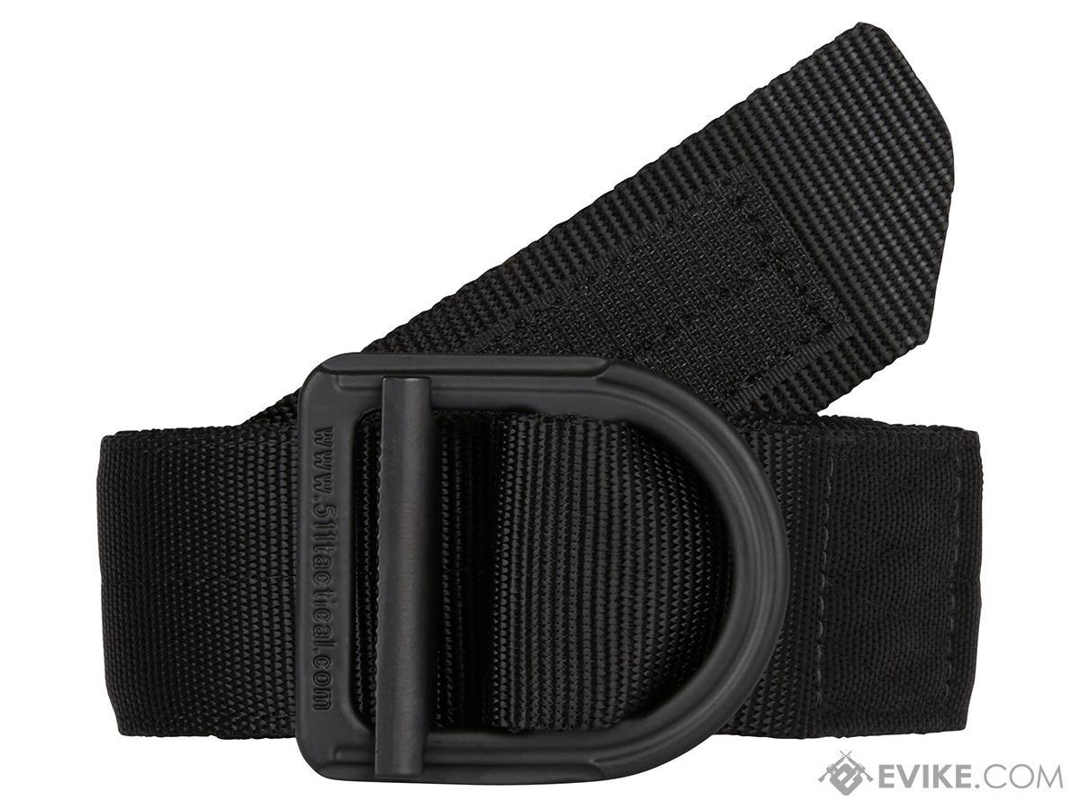 5.11 Tactical 1.75 Operator Belt (Color: Black / Medium)