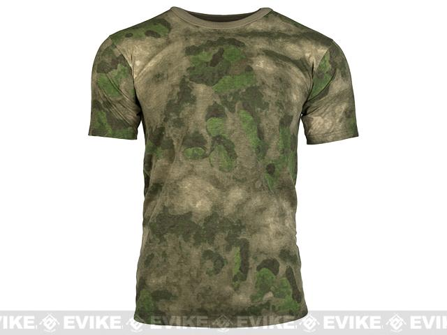 z Rothco A-TACS FG T-Shirt (Medium)