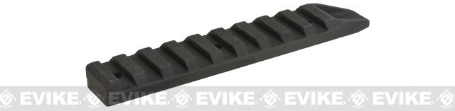 5KU Rail Segment for Keymod RIS Handguards (Length: 9 Slots)