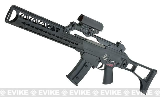 Pre-Order ETA April 2019 Evike Class II Custom Limited Edition 15 Bottle Opener G36C EBB Airsoft AEG Rifle Type 1