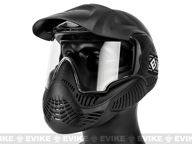 Pre-Order ETA January 2018 Annex MI-3 Airsoft Paintball Full Face Mask by Valken (ANSI Rated)
