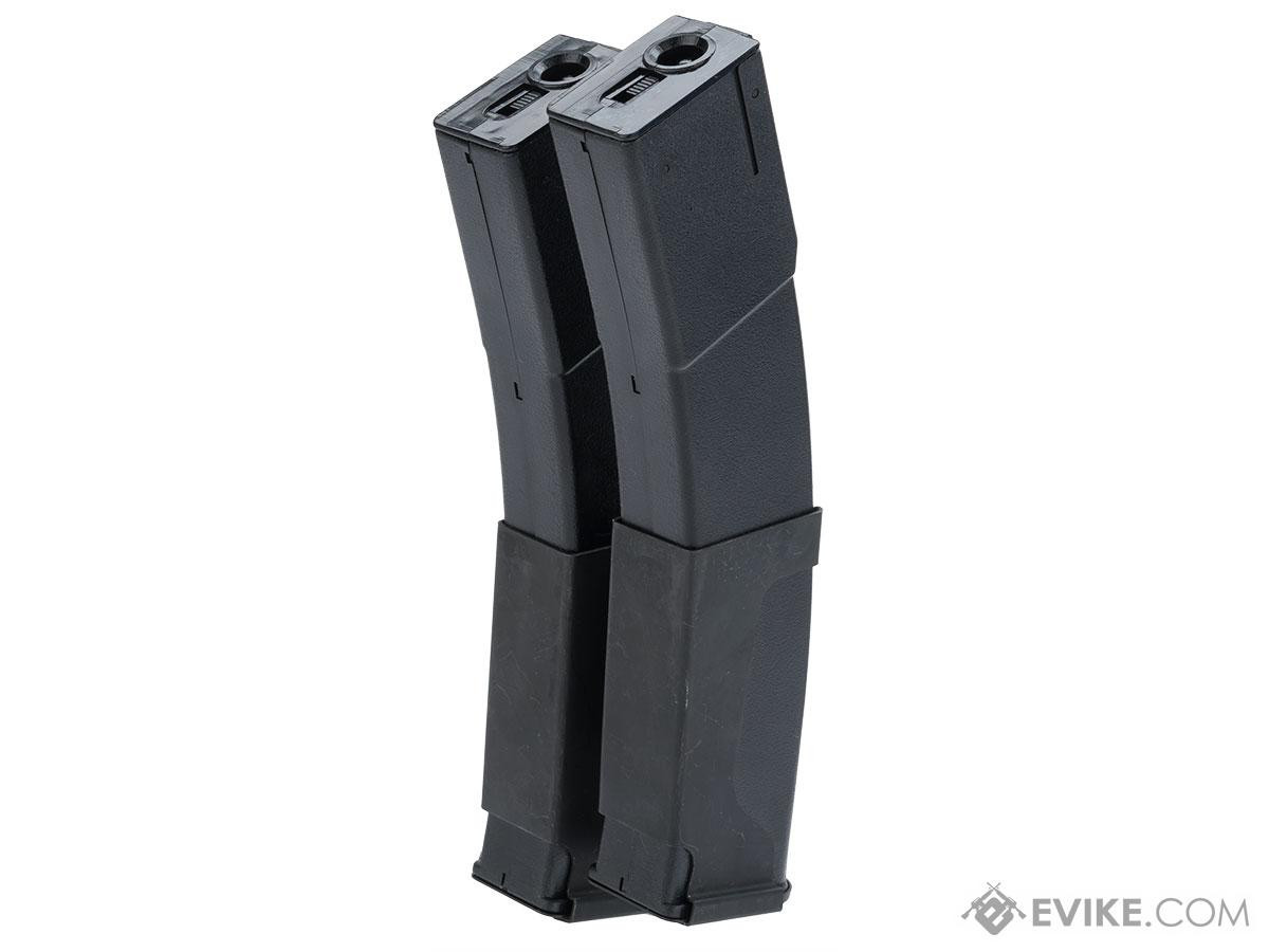 LCT Airsoft PP-19-01 Mid-Cap Magazine (Type: 50rd / Set of 2)