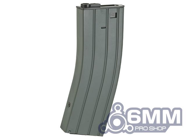 6mm ProShop 400 Round FlashMag for M4 M16 Series Airsoft AEG Rifles