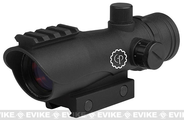 CenterPoint 1x30 Large Red Dot Battle Sight