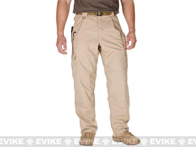5.11 Tactical Taclite Pro Pants - TDU Khaki (Size: 32x32)