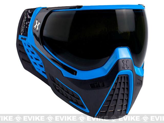 z HK Army KLR Full Seal Airsoft/Paintball Mask (Color: Cobalt)