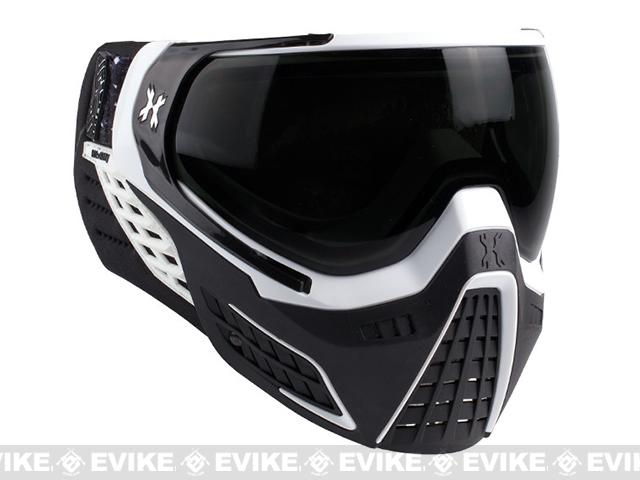 z HK Army KLR Full Seal Airsoft/Paintball Mask (Color: Snow)