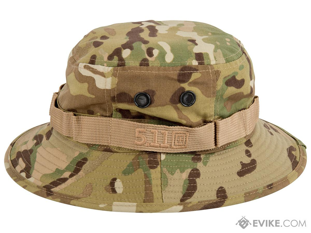 68f2357b 5.11 Tactical Boonie Hat - Multicam (Size: Medium/Large), Tactical ...