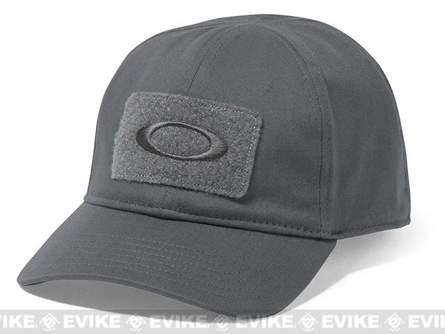 Oakley SI Cotton Ball Cap - Shadow (Size: L/XL)