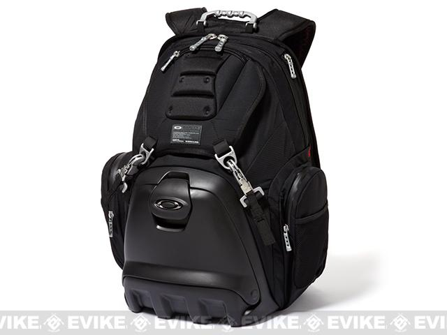 Buy Manufacturer Coupons >> z Oakley Lunch Box Backpack - Black, Tactical Gear/Apparel, Bags, Backpacks - Evike.com Airsoft ...