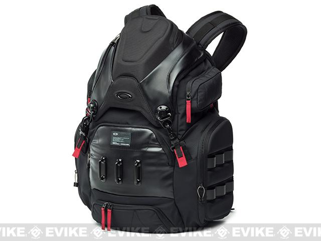 z Oakley Big Kitchen Backpack - Black