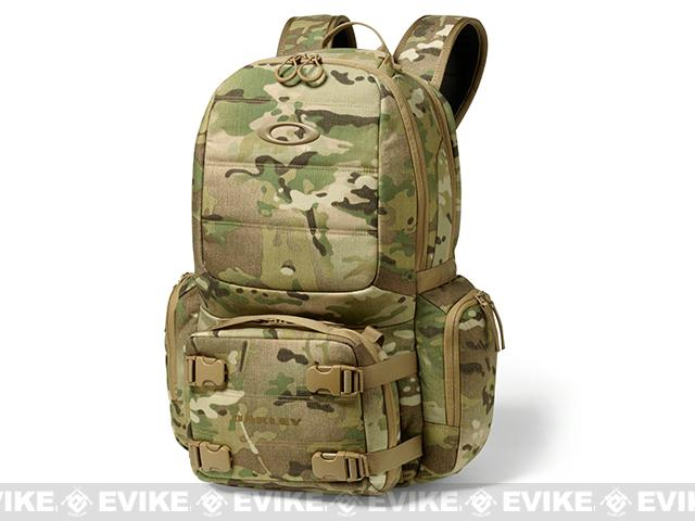 Oakley SI Chamber Range Backpack (Color: Multicam)