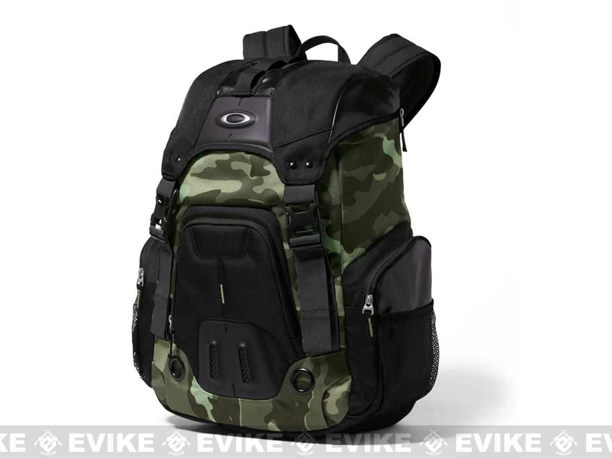 Oakley Gearbox LX Backpack - Olive Camo