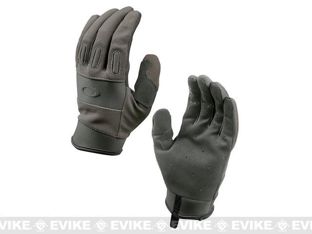 Oakley SI Lightweight Glove - Foliage Green (Size: Large)